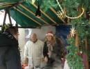 Rohracker Weihnachtsmarkt