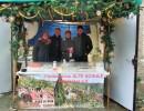 Weihnachtsmarktteam
