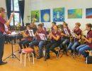 Jugendbigband MV Uhlbach